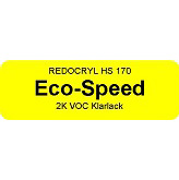 Eco-Speed